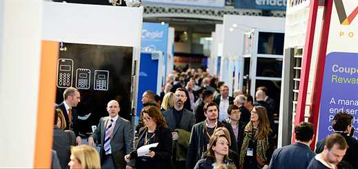 12,000 visitors attend 2015 edition of the Retail Business Technology Expo