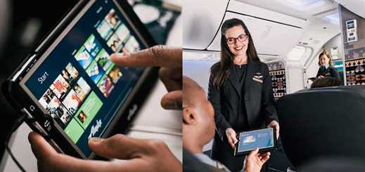 Alaska Airlines deploys Windows-powered tablets for passengers