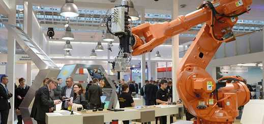Industry 4.0 to top Hannover Messe agenda
