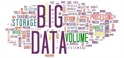 Getting to grips with big data and why it's not so scary after all
