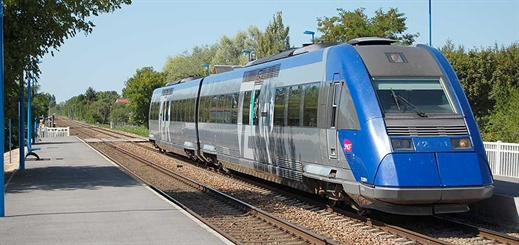Alstom Transport improves mobile capabilities with DELMIA Apriso MES