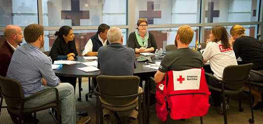 American Red Cross takes advantage of new Dell social analytics solutions
