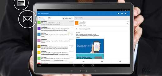 Microsoft Outlook for Android comes out of preview