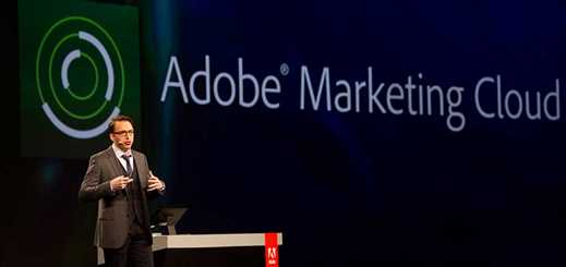 Adobe's Marketing Cloud Solutions now integrate with Dynamics CRM