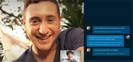 Skype makes it easier for users to obtain and use the Translator preview