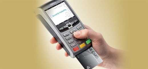 Securing a better future for EMV with P2PE payment devices