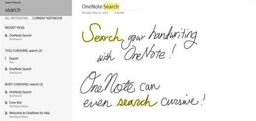 Microsoft launches new capabilities for OneNote