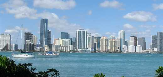 The City of Miami turns to the Microsoft cloud