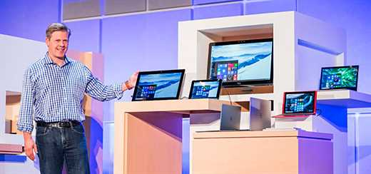 Windows 10 devices from Dell, Asus and Toshiba go on show at Computex