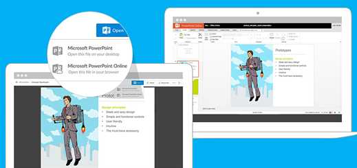 Box releases new integrations for Microsoft Office Online