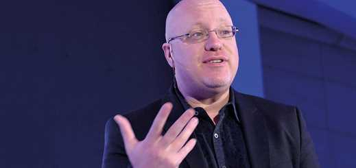 A branchless future: Brett King predicts the demise of the bank branch