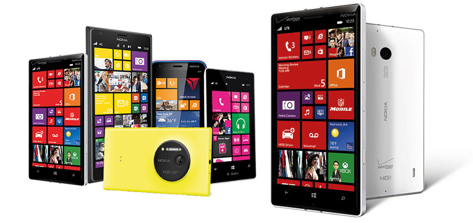 Microsoft to restructure its phone hardware business