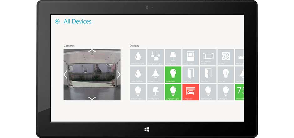 Insteon for Hub app update allows you to control your home with Cortana