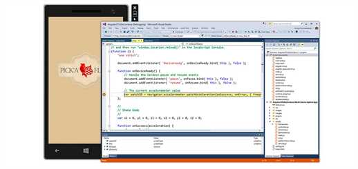 Microsoft ships Visual Studio 2015 and .NET 4.6