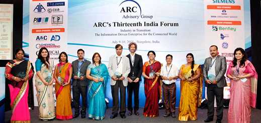 Third-platform technologies highlighted at ARC 13th India Forum