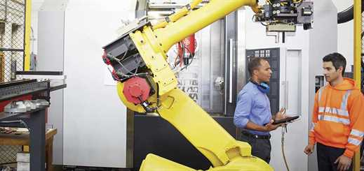 Moving towards intelligent engagement in manufacturing