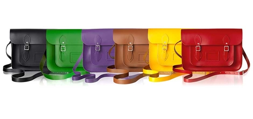 The Cambridge Satchel Company selects Eurostop to support retail operations