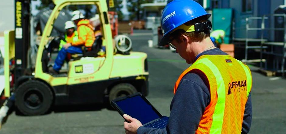 Coffman Engineers empowers its workforce with Surface Pro 3