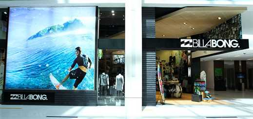 Billabong selects JustEnough's retail planning suite