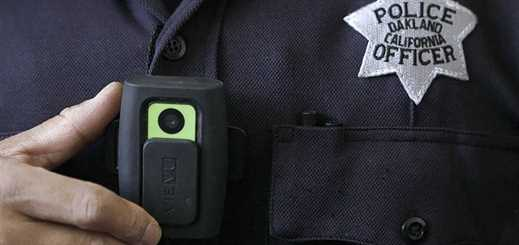 The new police report: exploring the use of body-worn cameras
