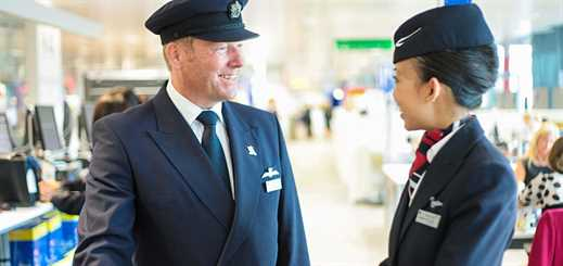 British Airways uses Yammer to improve teamwork and collaboration
