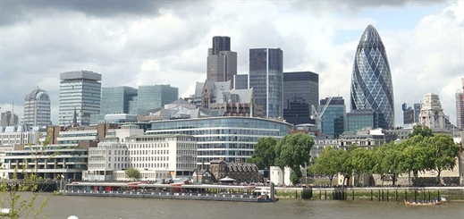 London is benefiting from financial IT investment boom, finds Accenture