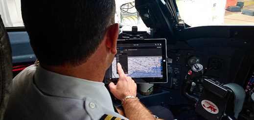 SkyWest Airlines deploys Surface 3 devices for 7,500 pilots