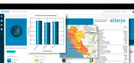 Alteryx brings data blending and advanced analytics to Power BI