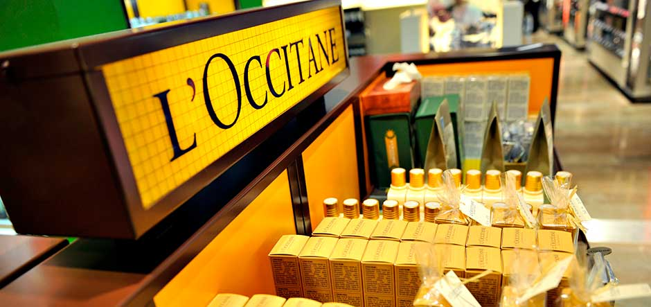L'Occitane uses Cegid solution to manage more than 1,000 stores