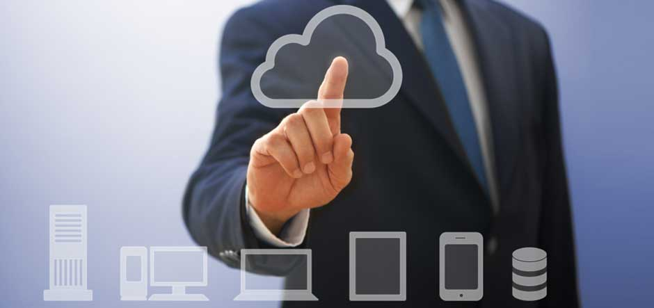 Retailers turning to the cloud to organise company systems