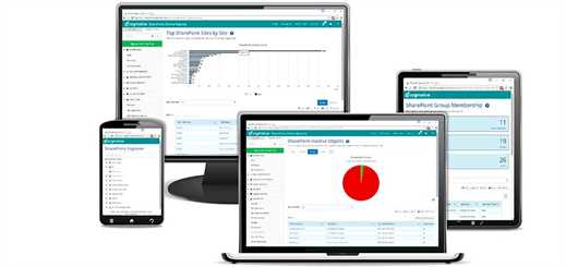 Cogmotive launches SharePoint Online reporting application