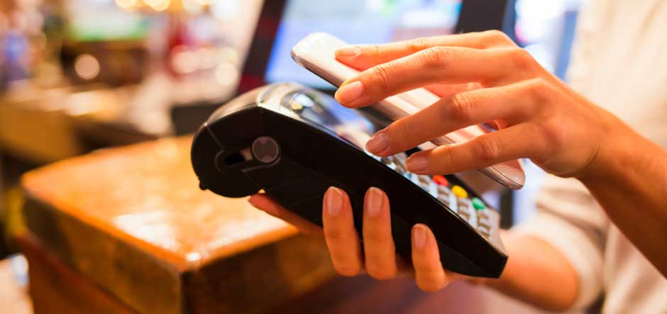 Accenture finds low mobile payment adoption rates in North America