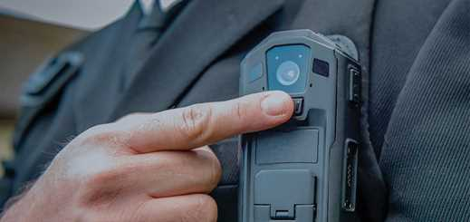 Increasing transparency through bodyworn cameras