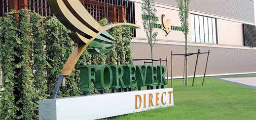 Forever Direct improves order fulfilment capacity with Manhattan solutions