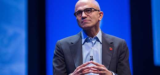 Future Decoded: Microsoft to offer cloud services from the UK