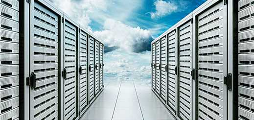 The new data centre in the financial services industry