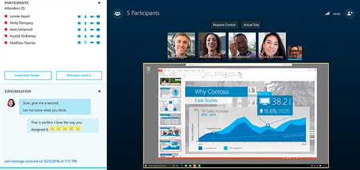 Unify Square launches PowerSuite solution for Skype for Business