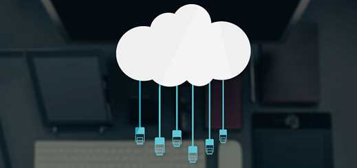 More financial services companies migrating ERP to the cloud