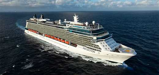 Accenture to help Celebrity Cruises digitise the customer experience