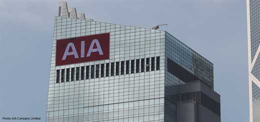 AIA Group boosts employee collaboration with Office 365