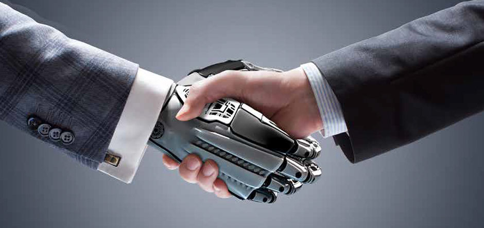 Robo-advisers could meet financial planning needs of 1M UK consumers