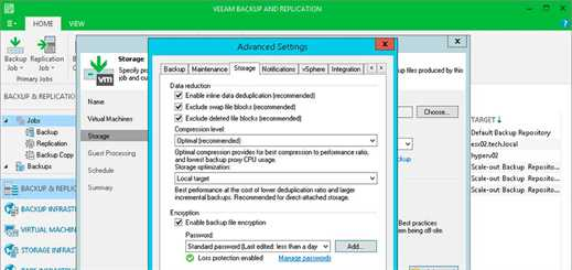 Veeam announces general availability of Availability Suite v9