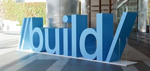 Microsoft's Build developer conference gets underway in San Francisco
