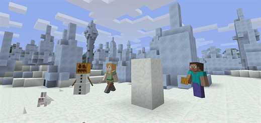 Microsoft invests in new version of Minecraft for the classroom