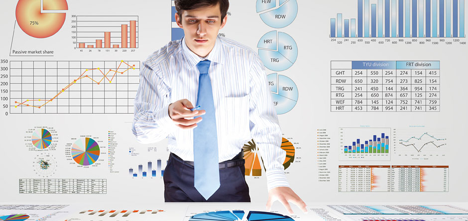 Business intelligence market to reach US$16.9 billion in 2016