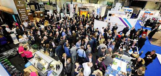 RBTE reveals Innovation Trail and Awards shortlist nominees