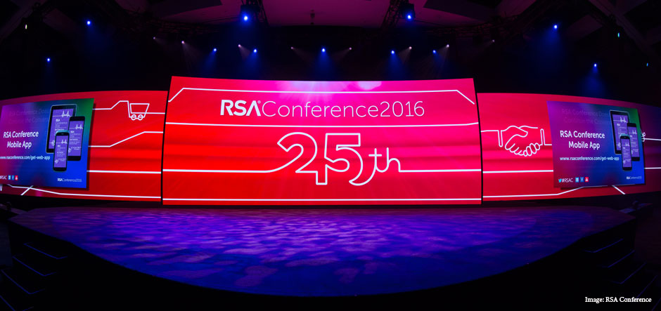 Record numbers attend RSA Conference 2016