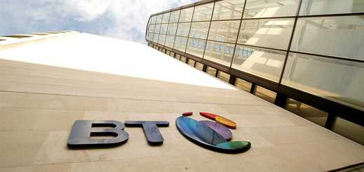 BT and Microsoft to boost connectivity through Azure ExpressRoute