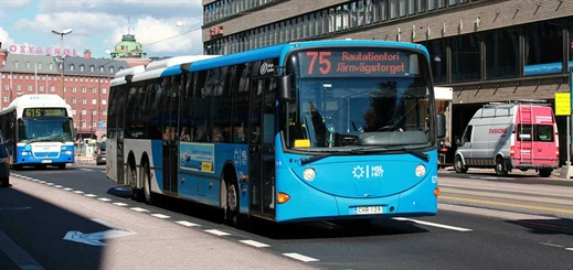 Finnish bus operator saves money with Power BI for Office 365