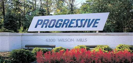 Progressive Insurance uses SQL Server 2014 to advance its online experience